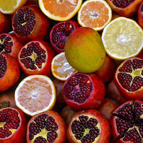 by ZW Young - Food & Drink Fruits & Vegetables