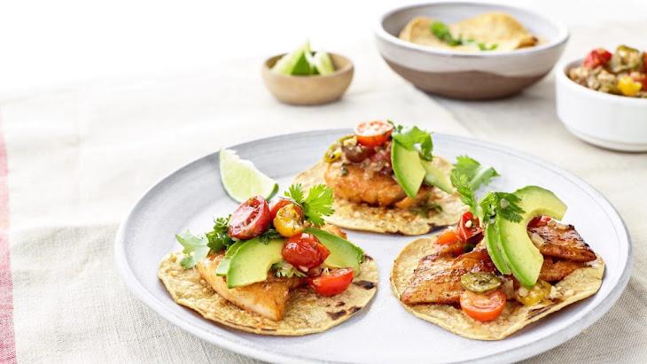 Ultimate Street Fish Tacos
