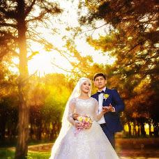 Wedding photographer Abdugani Mukhamedov (Abdugani). Photo of 03.12.2017
