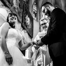 Wedding photographer Batien Hajduk (Bastienhajduk). Photo of 13.09.2018