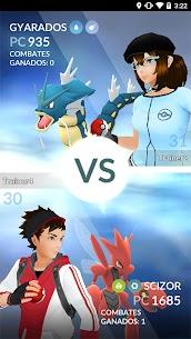 Pokémon GO 6