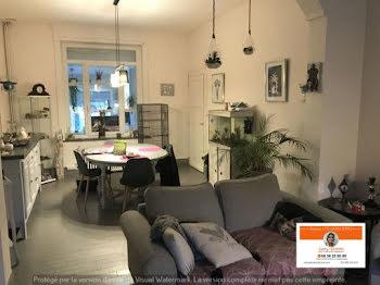maison à Feignies (59)