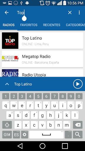Stremify - Radio FM Gratis screenshot 5