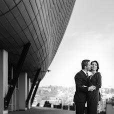 Wedding photographer Curticapian Calin (calin). Photo of 10.04.2017