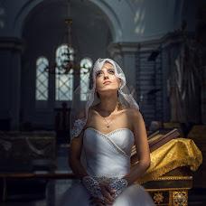 Wedding photographer Andrey Kozyakov (matadorOmsk). Photo of 25.04.2017
