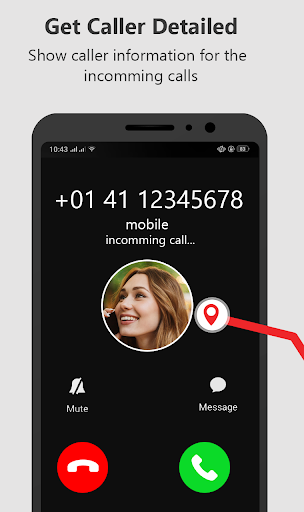 Number Finder-Track Mobile Number Location screenshot 11
