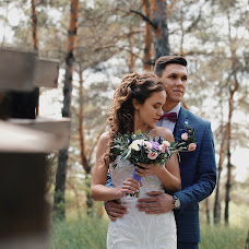 Wedding photographer Anastasiya Dzhes (anastasiajes). Photo of 08.08.2017