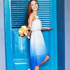 Wedding photographer Ekaterina Nikolaeva (eknikolaeva). Photo of 30.04.2013