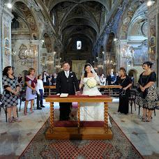 Wedding photographer Francesco Italia (francescoitalia). Photo of 01.11.2015
