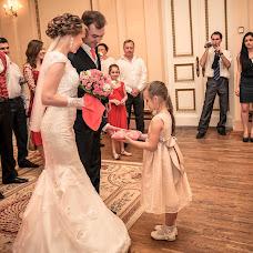 Wedding photographer Igor Skrypnik (igorskrypnik). Photo of 25.05.2018