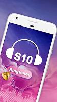 screenshot of New Galaxy S10 Plus Ringtones 2020 | Free