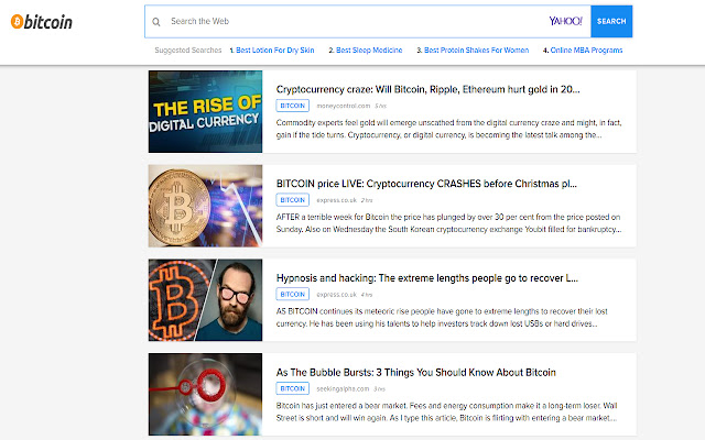 Crypto News Updates