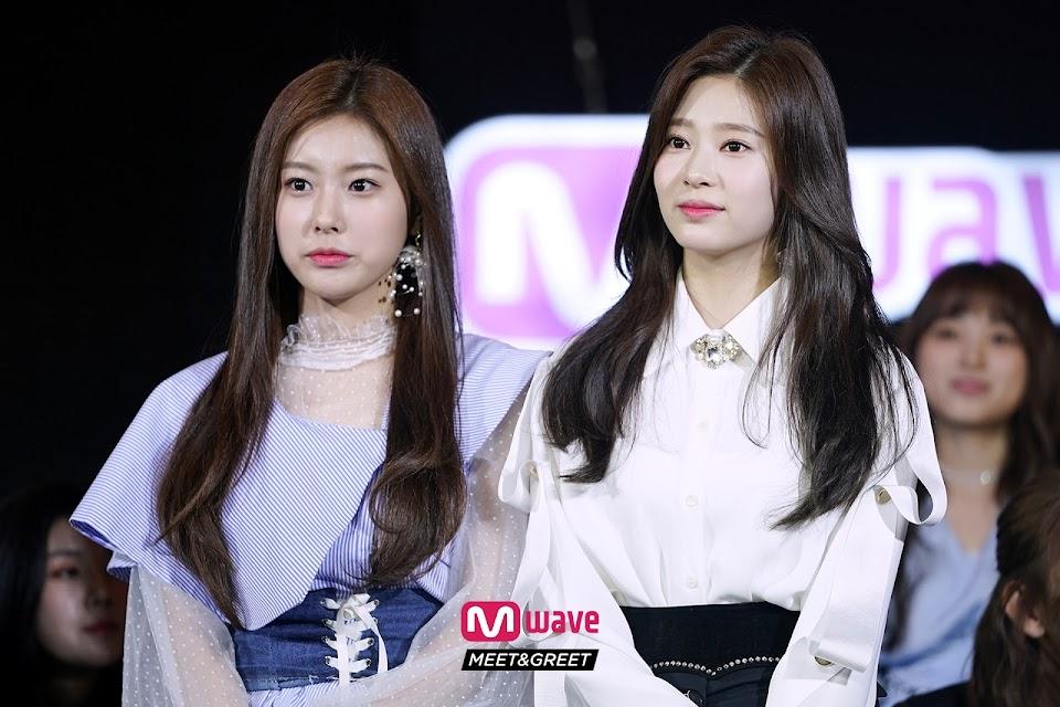 MinjuHyewon