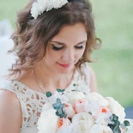 Wedding photographer Tatyana Kokhtyreva (flamma). Photo of 30.06.2016