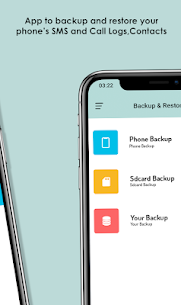 Phone Backup – All Backup & Restore App Download For Android 2