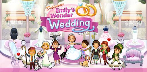 Приложения в Google Play – Delicious - Wonder Wedding