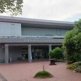 山陽小野田市民体育館のメイン画像です