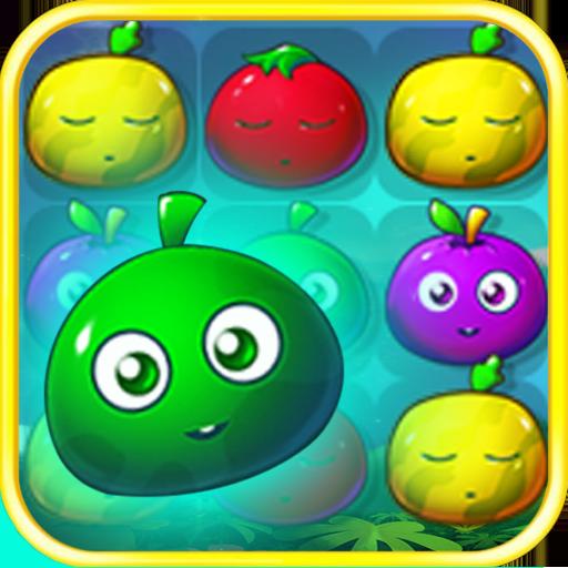 ファームフルーツスプラッシュ 策略 LOGO-玩APPs