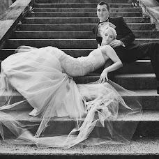 Wedding photographer Przemyslaw Szklarski (przemyslawszkla). Photo of 10.02.2014