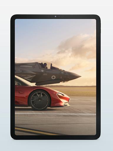 Sports Car Wallpaper - Lamborghini Wallpaper screenshots 23