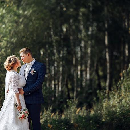 Wedding photographer Evgeniy Martynov (MartinFox). Photo of 27.01.2018