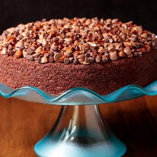Grammy'S Easy Chocolate Yogurt Cake Recipe