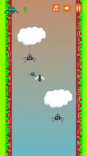 Flies android2mod screenshots 3