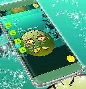 Messenger Emoji - náhled