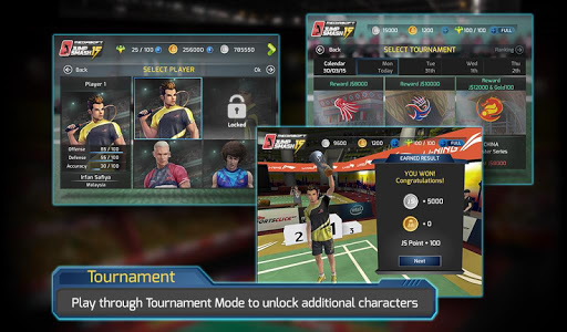 Jump Smash™ 15 v1.2