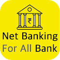 Net Banking All Bank icon