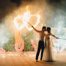 Wedding photographer Irina Kripak (Kripak). Photo of 22.10.2017
