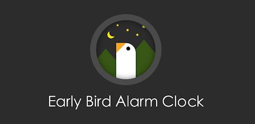 Early Bird Alarm Clock - Apps on Google Play