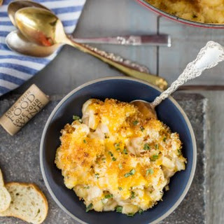 Romantic Date Night Recipe!! Super Easy 10 Minute Macaroni and Cheese