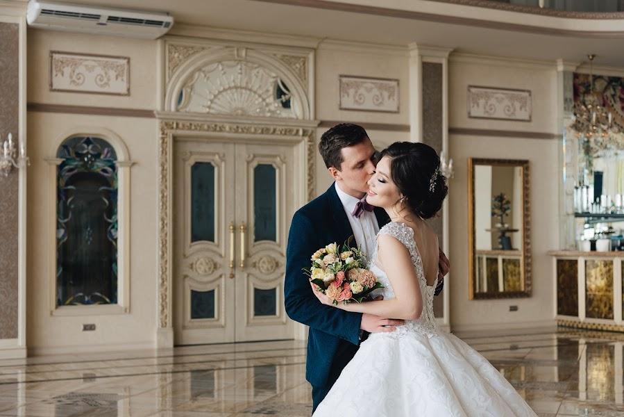 Wedding photographer Kseniya Proskura (kseniaproskura). Photo of 14.03.2019