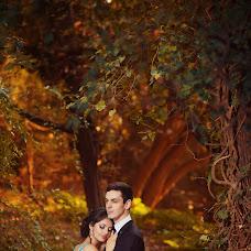 Wedding photographer Anna Gudimova (Anette). Photo of 05.05.2014