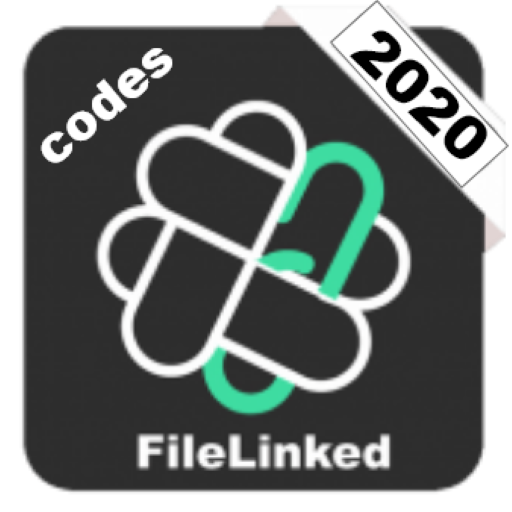 Filelinked codes latest 2020-2021