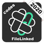 Filelinked codes latest 2019-2020 1.7