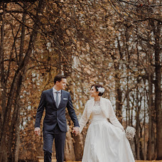 Wedding photographer Vilgailė Petrauskaitė (peta). Photo of 27.03.2018