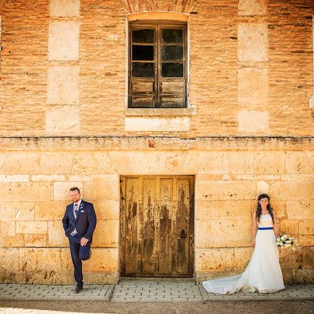 Wedding photographer Carlos Mateo garcía (carlosmateofoto). Photo of 01.03.2017