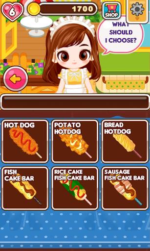 Chef Judy: Hotdog Maker