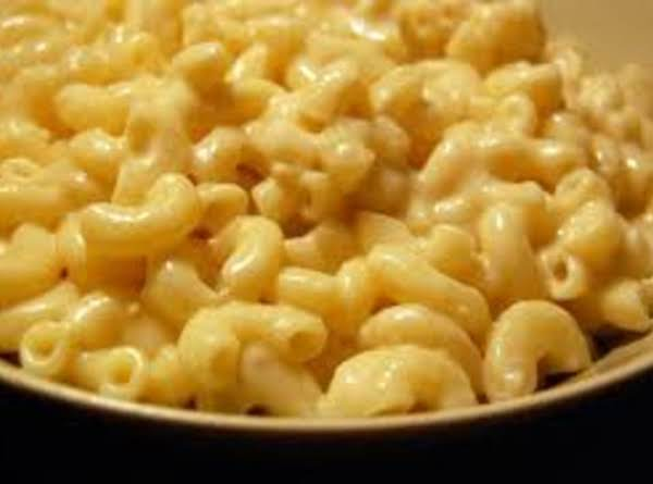 3-cheese Mac 'n Cheese Recipe