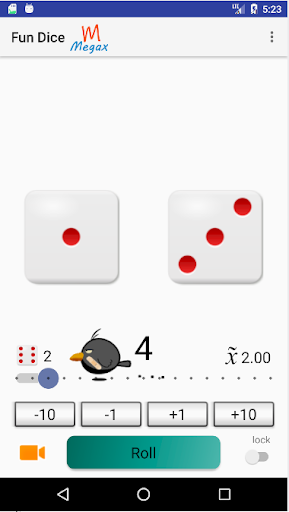 Fun Dice Roller hack tool