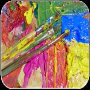 Acrylic Paintings icon