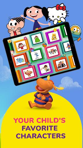 PlayKids - Educational cartoons and games for kids screenshot 2