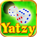 Yatzy Pro - 5 Dice Yamb Roller icon