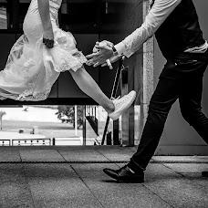 Wedding photographer Pavel Sharnikov (sefs). Photo of 12.08.2018