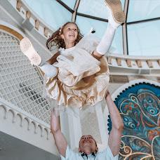 Wedding photographer Slava Kolesnikov (slavakolesnikov). Photo of 22.08.2018