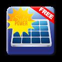 Solar Panel Charger Simulation icon