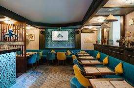 Ресторан Pho'n'Roll на Маяковского