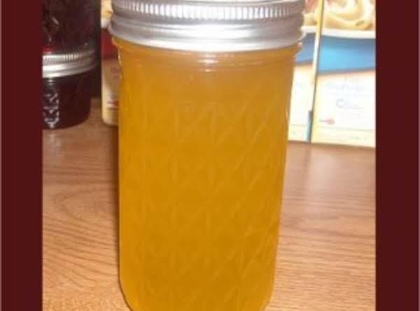 Pineapple Jelly Recipe